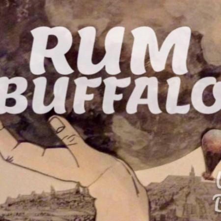 Rum Buffalo