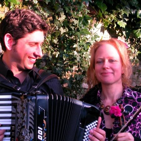 Fiona & Eddie