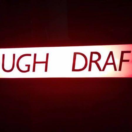 Rough Draft Dj's