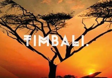 timbali