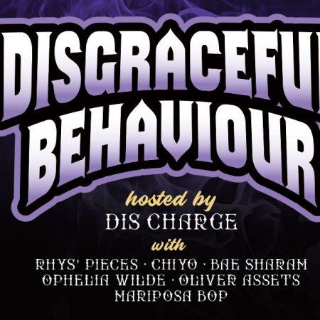Disgraceful-Behaviour-Banner-2019